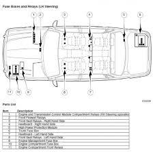 2003 jaguar x type engine diagram automotive parts diagram images
