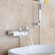 286 Best Bathroom Shower Faucets Images On Pinterest Bathroom Cheap Bathroom Fixtures
