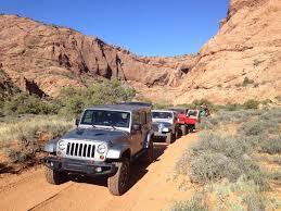 moab jeep trails nena u0027s blog u2013 barlow adventures