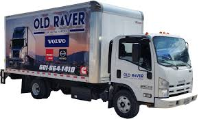 volvo commercial truck dealer old river