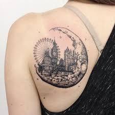 the map alex odisy tattoos page 1