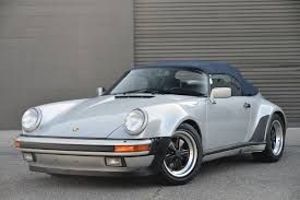 porsche classic speedster 1989 porsche 911 speedster rennlist porsche discussion forums