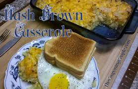 restaurant style hash brown casserole recipe not just for breakfast