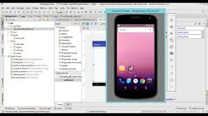 tutorial android pdf how to create pdf viewer android studio youtube