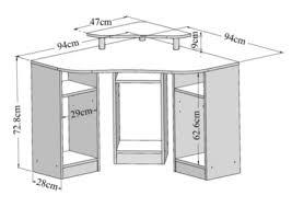 but bureau d angle bureau d angle pas cher bureau with bureau d angle pas cher