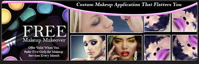 free makeup classes it s time to learn how to bring your beauty into the next level