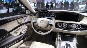 maybach car 2015 mercedes maybach s600 sedan walkaround naias 2015 youtube