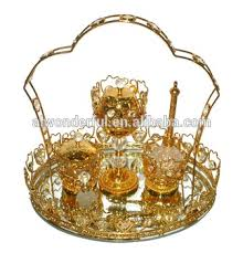 wedding tray 2015 new style arabic wedding tray sets buy wedding favors set