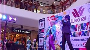 louis brothers conflict comic party 57 lampang brothers conflict dance youtube