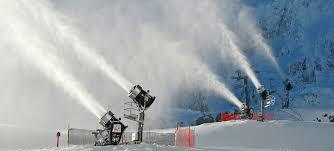 snow machine eco friendly snow machines discover scandinavia
