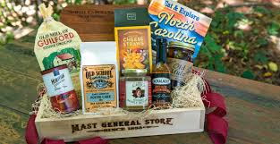 carolina gift baskets carolina gift box