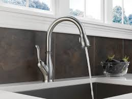 Best Brand Of Kitchen Faucets by Satisfactory Art Pull Down Spray Kitchen Faucet Reviews Tags