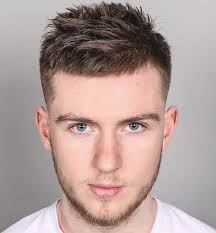 haircuts for men with wiry hair mens haircuts for thick wiry hair archives hair cut stylehair