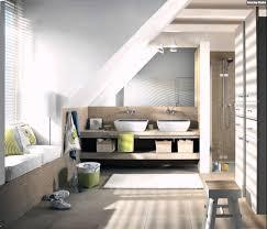 badezimmer mit dachschräge ideen hellbeige badezimmer mit dachschräge