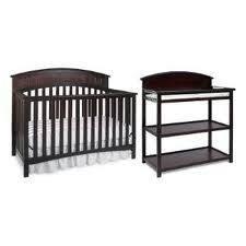 Dexbaby Safe Sleeper Convertible Crib Bed Rail Davinci Kalani 4 In 1 Convertible Crib Set W Size Bed