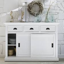 küche sideboard mahagoni sideboard buffefetschrank josephine a2 antik weiß 125 x