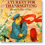 books about thanksgiving ten books for thanksgiving reading rockets
