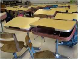 Classroom Desk Set Up Lovable Middle Desk Desk And Chair Set Mdf