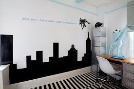 blue and black rooms teenage boy bjyapu bedroom page interior