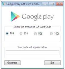 play gift card code generator free play gift card play generators and plays