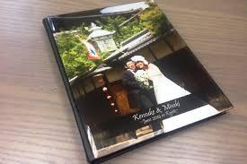 8x10 Photo Album Glass Photo Album News Pre Wedding Ema Mino