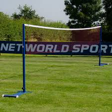 badminton equipment nets posts u0026 sets net world sports
