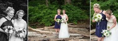 relaxed beach wedding at the edgewater house katie justin