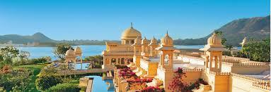 top 25 luxury resorts in india
