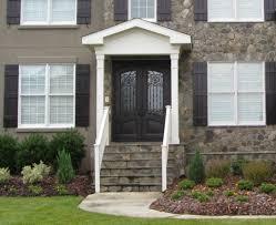 front door entrances design ideas u0026 decor