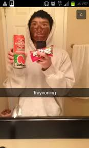 Trayvoning Meme - what the fuck man cringeworthy know your meme