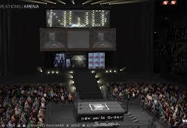 wcw halloween havoc created arenas showcase thread page 3