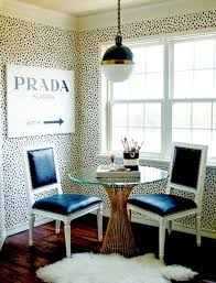 10 ways wallpaper became cool again home purewow national