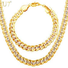 big chain necklace images Best big link necklace products on wanelo jpg
