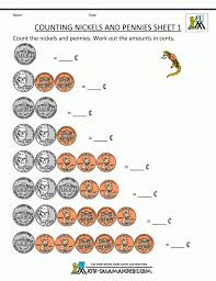 free printable money worksheets challenges math 2nd grade how mu