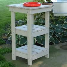 outdoor console tables you u0027ll love wayfair