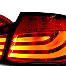fiber optic tail lights tail lights custom factory tail lights at carid com