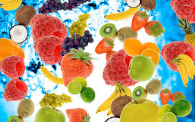 fruit fresh 5 easy and healthy summer snacks looks by and imelda