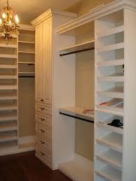 Bathroom Built In Storage Ideas Innovative Built In Closet Storage Built In Closet Storage For