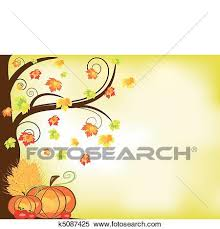 clipart of thanksgiving background k5087425 search clip