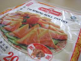 roll sheets calligraphy everyday easy way to make vegetable roll