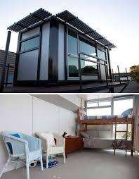 Modern Mini Houses by 14 More Modern Tiny Houses U0026 Backyard Getaways Webecoist
