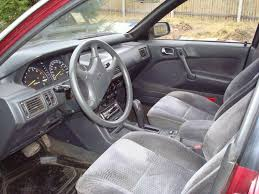 mitsubishi eterna 1992 1992 mitsubishi galant information and photos zombiedrive