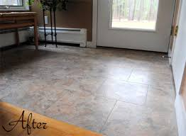 home dzine home improvement vinyl floor tiles are affordable and