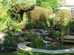 Small Backyard Pond Ideas Small Backyard Pond Designs Small Backyard Ponds To Freshen Your