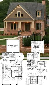 lake home plans narrow lot pretty design 15 craftsman house plans narrow lot cottage home