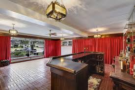 Lake Terrace Dining Room Delightful Lake Terrace Midcentury Modern A Time Capsule Of The