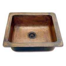 Copper Kitchen Sink Reviews by Sinks Awesome Copper Sink Home Depot Copper Sink Home Depot