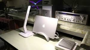 led light desk l the best led desk l taotronics led l review youtube