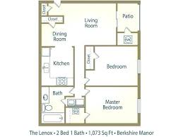 two apartment floor plans one bedroom bathroom ideas including beautiful 2 bath apartment