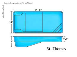 what is the average size of a pool table standard in ground rectangular pool sizes st thomas rectangular